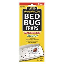 Bed Bug Detector Bed Bug Detection Traps Pf Harris