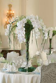 tall vases wedding flower centerpieces the wedding