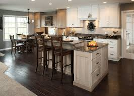 Standard Kitchen Island Height by Bar Height Kitchen Island Home Design