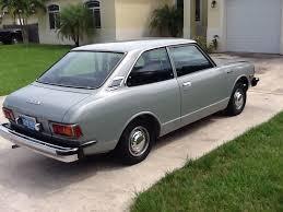 1974 toyota corolla for sale 1974 toyota corolla original 1200cc engine and original interior