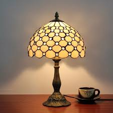 tiffany style dining room lights compare prices on pastoral table lamp online shopping buy low