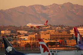 thanksgiving air travel how to find the best place to stay in los angeles