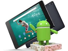 android firmware htc nexus 9 android n nougat 7 0 update firmware android infotech