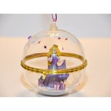 limited edition disney rapunzel ornament