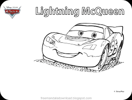 lightening mcqueen coloring page 28 images cars 3 coloring