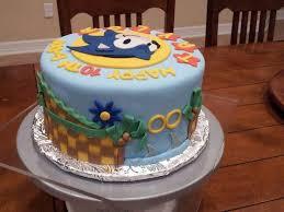 sonic the hedgehog cake topper best 25 sonic cake ideas on sonic birthday cake