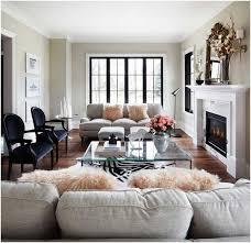 wohnzimmer weiss schwarz weiß wohnzimmer design bringen elegante chic in moderne häuser