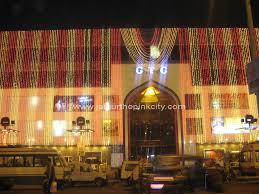 jaipur diwali festival jaipur deepawali festival diwali picture buildings decorated on diwali festival jaipur decoration competition