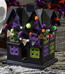 halloween haunted house project hobbycraft blog