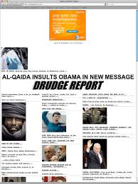 drudge report template why the drudge report is one of the best designed on the web