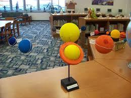 3rd grade solar system projects misc pinterest solar system