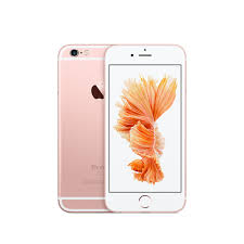 refurbished iphone 6s 64gb rose gold apple