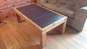 dolphin coffee tables coffe table hand made pine coffee table with plum slate inlayed