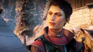 dragon age inqusition black hair age inquisition 2014
