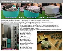 baptistries for sale portable baptistry baptistry heater church baptistries