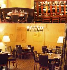 private dining rooms in nyc cesca private dining