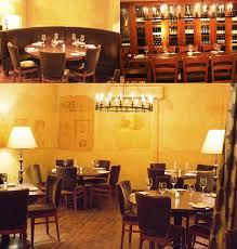cesca private dining