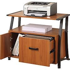 Printer Stand Cabinet Staples Gillespie Printer File Stand Staples