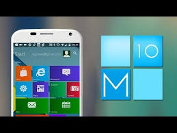 best launcher for android phones the best windows 10 launcher for android