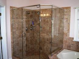 Corner Shower Units For Small Bathrooms Home Decor Corner Shower Stalls For Small Bathrooms Contemporary