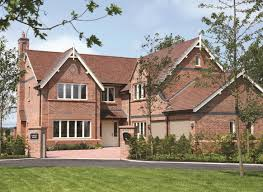 the courtyard new 4 u0026 5 bedroom homes in stretton cheshire redrow