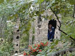 prince of the castle picture of the garden calhoun tripadvisor