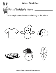 20 best preschool christmas worksheets and activities images on