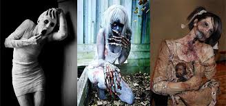20 scary halloween costume u0026 ideas 2015 modern fashion blog