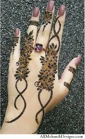 simple and easy mehndi designs for eid henna