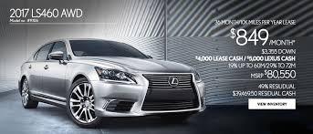 lexus ls lease price lindsay lexus of alexandria is a washington dc lexus dealer and a