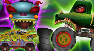 monster truck jam videos sewer show me a atamu show monster trucks videos me a truck atamu
