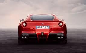 Ferrari F12 America - first drive review 2012 ferrari f12berlinetta