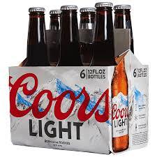 is coors light a rice beer bud light 12 oz btls