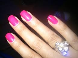 gelish gel nail polish colors gelish nail polish the 3 week