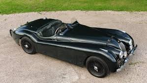love the classic car red leather perfet in a black car 1949