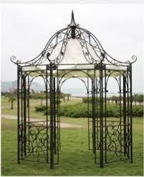 wedding arch gazebo for sale iron pergola garden outdoor iron pergola