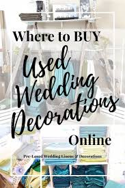 where to buy wedding decorations near me best decoration ideas
