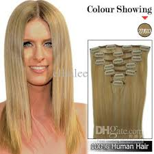 cheap extensions 20 inch clip in human hair extensions cheap indian remy hair