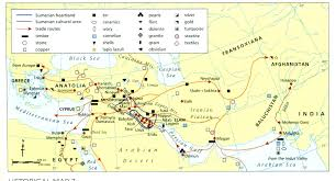 Ancient Mesopotamia Map Ancient Israel And Environs U2013 Maps And Peoples Www Pben Info
