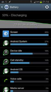 android smspush how can i make my samsung galaxy s3 battery last longer