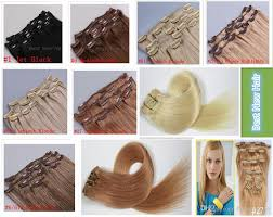 remy clip in hair extensions 16 22 16 100g clip in human hair extensions indian remy clip