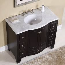 40 Bathroom Vanities Stufurhome 40 In Grand Cheswick Espresso Single Sink Vanity With