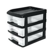 bloc tiroir cuisine bloc tiroir cuisine homea organiseur avec 3 mini tiroirs plastique