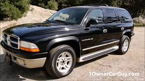 lexus suv 2001 mopar suv magnum v8 for sale 2001 dodge durango video review