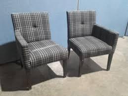 Single Bistro Chair Single Bistro Chair X2 No Reserve