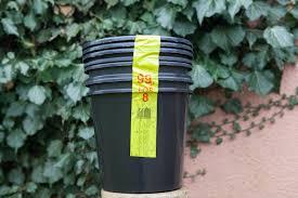 Diy Self Watering Herb Garden Diy Self Watering Pots