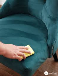 How To Dry Clean A Sofa How To Clean Your Microfiber Furniture The Safe And Easy Way One