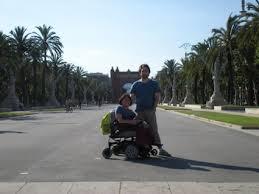 noleggio sedie a rotelle napoli noleggio carrozzine a barcellona turismo per disabili vacanze