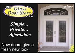 glass door tampa traditional and classic front entry glass doors