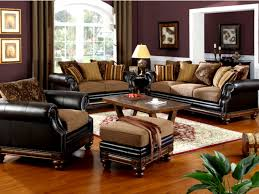 what colors go well with dark brown leather furniture rhydo us